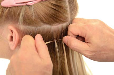 Hiustenpidennykset - Simply Natural Mago